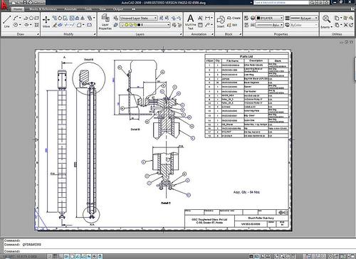 Autodesk AutoCAD 51.0 ����� ����� ��������������