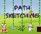 Path Sketching