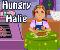 Hungry Halie